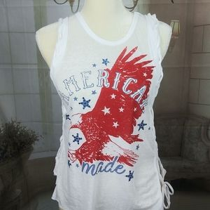 ❤ 4/$18❤ Icons Of Culture American Made Tank